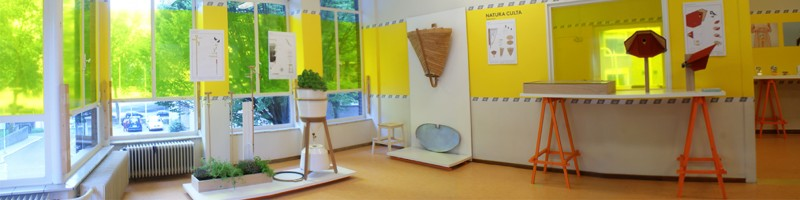 PRODUCT DESIGN FINALS EXHIBITION 3-7 JULY